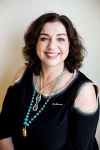 Liza Shtromberg Profile